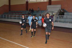 Futsal Wiam Agadir - Nadi Riyadi Azrou 18-03-2017_26