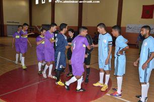 Futsal Wiam Agadir - Nadi Riyadi Azrou 18-03-2017_30