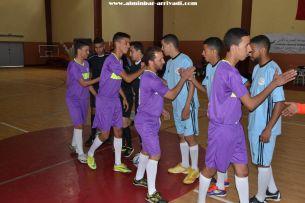 Futsal Wiam Agadir - Nadi Riyadi Azrou 18-03-2017_31