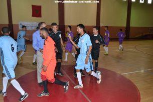 Futsal Wiam Agadir - Nadi Riyadi Azrou 18-03-2017_33
