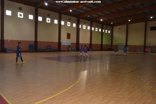 Futsal Wiam Agadir - Nadi Riyadi Azrou 18-03-2017_37