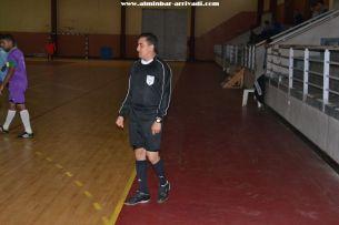 Futsal Wiam Agadir - Nadi Riyadi Azrou 18-03-2017_39