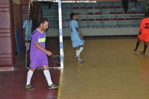 Futsal Wiam Agadir - Nadi Riyadi Azrou 18-03-2017_45