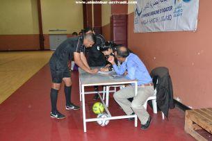 Futsal Wiam Agadir - Nadi Riyadi Azrou 18-03-2017_47