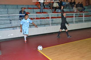 Futsal Wiam Agadir - Nadi Riyadi Azrou 18-03-2017_56