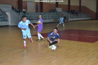 Futsal Wiam Agadir - Nadi Riyadi Azrou 18-03-2017_58