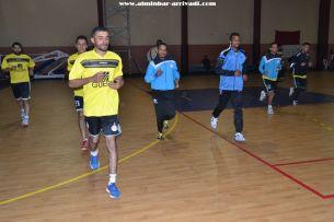 Handball Amal Agadir - Chtouka Ait Baha 03-03-2017_02