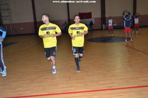 Handball Amal Agadir - Chtouka Ait Baha 03-03-2017_05