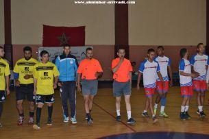 Handball Amal Agadir - Chtouka Ait Baha 03-03-2017_14
