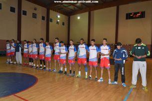 Handball Amal Agadir - Chtouka Ait Baha 03-03-2017_16