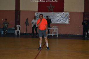 Handball Amal Agadir - Chtouka Ait Baha 03-03-2017_19