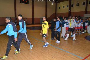 Handball Amal Agadir - Chtouka Ait Baha 03-03-2017_22