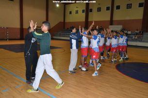 Handball Amal Agadir - Chtouka Ait Baha 03-03-2017_23