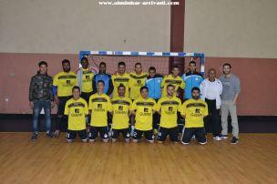 Handball Amal Agadir - Chtouka Ait Baha 03-03-2017_30