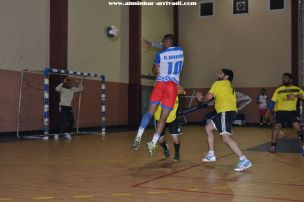 Handball Amal Agadir - Chtouka Ait Baha 03-03-2017_33