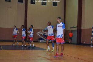 Handball Amal Agadir - Chtouka Ait Baha 03-03-2017_35