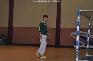 Handball Amal Agadir - Chtouka Ait Baha 03-03-2017_39