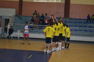 Handball Amal Agadir - Chtouka Ait Baha 03-03-2017_51