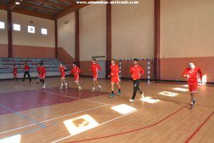 Handball Najah Souss - Hassania Agadir 04-03-2017_05