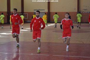 Handball Najah Souss - Hassania Agadir 04-03-2017_09
