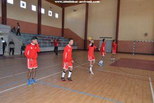 Handball Najah Souss - Hassania Agadir 04-03-2017_17