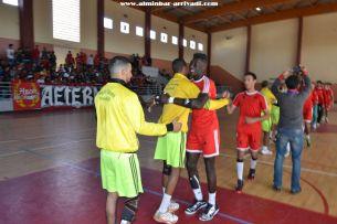 Handball Najah Souss - Hassania Agadir 04-03-2017_42