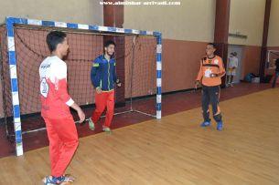 Handball Olympic Dcheira - Amal Tiznit 04-03-2017_02