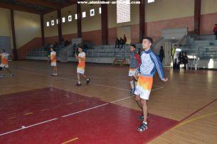 Handball Olympic Dcheira - Amal Tiznit 04-03-2017_04