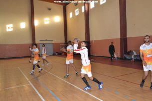 Handball Olympic Dcheira - Amal Tiznit 04-03-2017_05