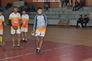 Handball Olympic Dcheira - Amal Tiznit 04-03-2017_11