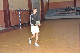 Handball Olympic Dcheira - Amal Tiznit 04-03-2017_12