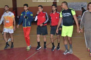 Handball Olympic Dcheira - Amal Tiznit 04-03-2017_17