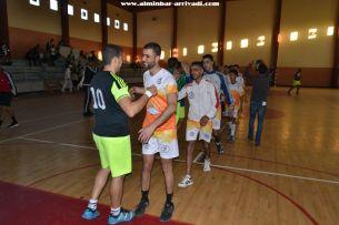 Handball Olympic Dcheira - Amal Tiznit 04-03-2017_18