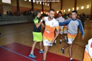 Handball Olympic Dcheira - Amal Tiznit 04-03-2017_19
