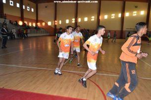 Handball Olympic Dcheira - Amal Tiznit 04-03-2017_21