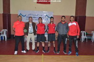 Handball Olympic Dcheira - Amal Tiznit 04-03-2017_22