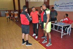 Handball Olympic Dcheira - Amal Tiznit 04-03-2017_23