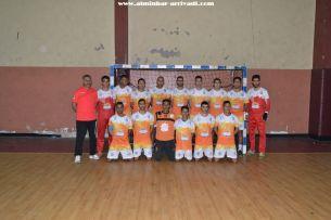 Handball Olympic Dcheira - Amal Tiznit 04-03-2017_24