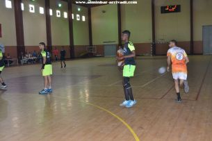 Handball Olympic Dcheira - Amal Tiznit 04-03-2017_31