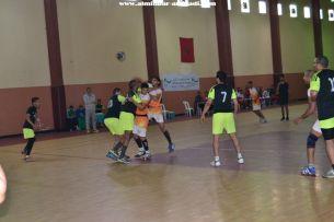 Handball Olympic Dcheira - Amal Tiznit 04-03-2017_34