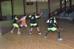 Handball Olympic Dcheira - Amal Tiznit 04-03-2017_35