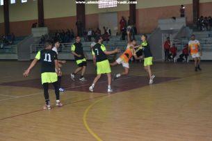 Handball Olympic Dcheira - Amal Tiznit 04-03-2017_41