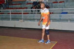 Handball Olympic Dcheira - Amal Tiznit 04-03-2017_47