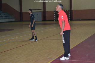 Handball Olympic Dcheira - Amal Tiznit 04-03-2017_49