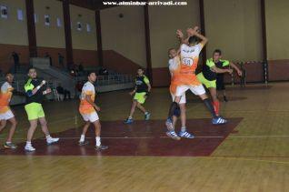 Handball Olympic Dcheira - Amal Tiznit 04-03-2017_54