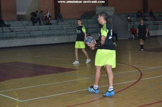 Handball Olympic Dcheira - Amal Tiznit 04-03-2017_55