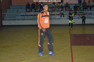 Handball Olympic Dcheira - Amal Tiznit 04-03-2017_57