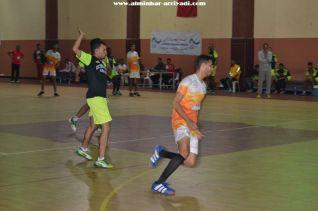 Handball Olympic Dcheira - Amal Tiznit 04-03-2017_62