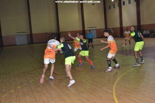 Handball Olympic Dcheira - Amal Tiznit 04-03-2017_63