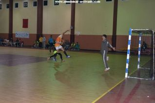 Handball Olympic Dcheira - Amal Tiznit 04-03-2017_64